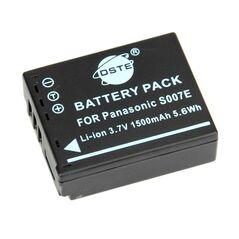 Acumulator Dste CGA-S007 1500mAh replace Panasonic