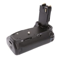 Grip Meike MK-6D pentru Canon EOS 6D