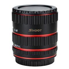 Shoot AF tuburi macro  pentru Canon EF EF-S
