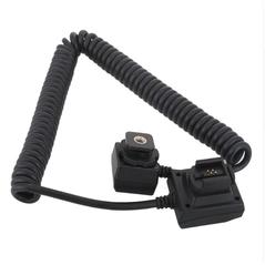 Cablu TTL Meike MK-FA01 pentru Sony 50-300cm