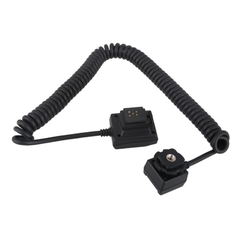 Cablu TTL Meike MK-PT01 pentru Pentax 50-300cm