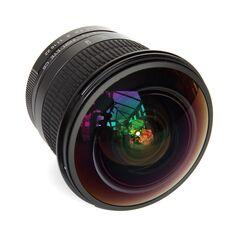 Obiectiv manual Meike 8mm F3.5  Fisheye pentru FujiFilm FX-mount