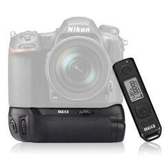 Grip Meike MK-D500 PRO cu telecomanda wireless pentru Nikon D500