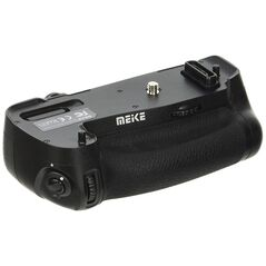 Grip Meike MK-DR750 cu telecomanda wireless pentru Nikon D750
