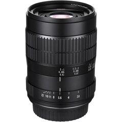 Obiectiv Manual Venus Optics Laowa 2X Ultra-Macro 60mm f/2.8 pentru Sony E-mount