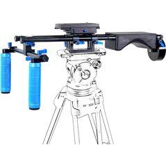 Suport de filmare RL-04 rig pentru camere foto sau video