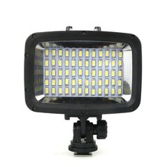 Lampa LED subacvatica Seafrogs SL-101 pentru camere de actiune