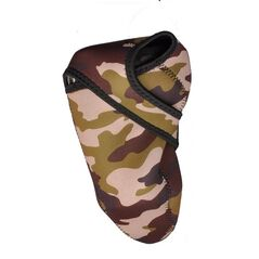 Husa neopren Caden Camouflage marime M pentru camere foto DSLR