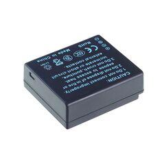 Acumulator DSTE DMW-BLE9 DMW-BLG10 1500mAh replace Panasonic