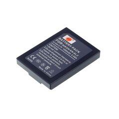 Acumulator DSTE EN-EL2 1200mAh replace Nikon Coolpix 2500 3500 SQ