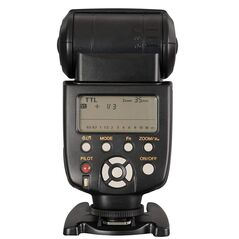 Blitz Yongnuo YN565EX YN-565 EX Speedlite pentru Nikon