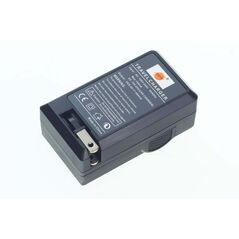 Incarcator DSTE EN-EL19 NP-120 replace Nikon Coolpix Casio EX-S200