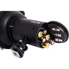 Yongnuo YN-216 YN216 Lampa video 3200-5500K cu 216 LED-uri CRI-95 si voleti detasabili