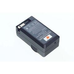 Incarcator DSTE NP-90 replace Casio Exilim EX-FH100 EX-FH100BK EX-H10 etc