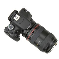 JJC RR-EOS 72mm Inel inversor macro EOS-72mm pentru Canon EOS
