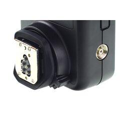 Yongnuo YN-622C II Canon Kit 2x Transceiver cu high-speed sync, wireless TTL
