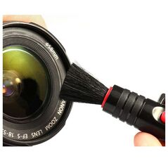 K&F Concept Pen Dust Cleaner pen curatare senzor obiectiv DSLR 3 in 1