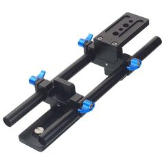 Baseplate 1005A pentru RIG video DSLR