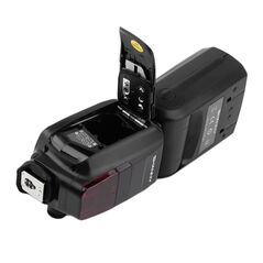 Shanny SN600C Blitz Canon ETTL, wireless optic, HSS