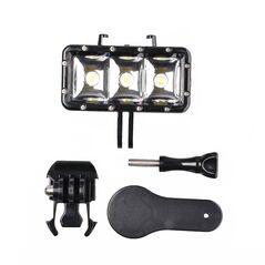 Lampa waterproof 30m pentru GoPro Hero  SJCAM GP253