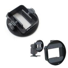 Globe-diffuser pentru blitz pe patina cu adaptor universal