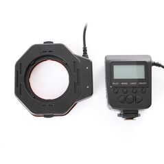 Lampa Macro LED Ring XT-103C