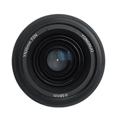 Yongnuo YN 35mm f2 pentru Nikon