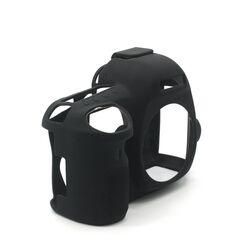 Husa de protectie din silicon pentru Canon 5D Mark IV/ 5D4