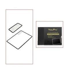 Ecran protector LCD YouPro din sticla optica pentru Nikon D5300, D5500, D5600