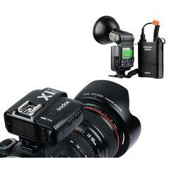 Godox AD360II-N blitz i-TTL compatibil Nikon