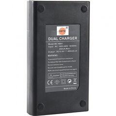 Incarcator Dste dual replace DJI OSMO