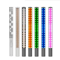 Kit lumina continua Lampa Yongnuo YN360 II + suport orientabil pentru stativ+ stativ