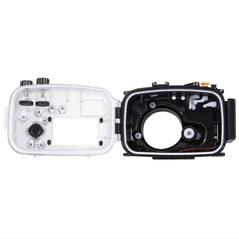 Carcasa subacvatica waterproof Meikon pentru Sony A6000