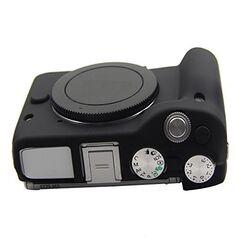 Husa de protectie din silicon pentru Canon EOS M3