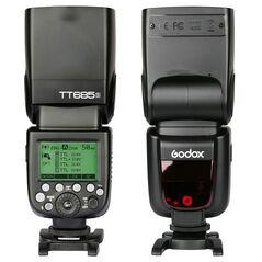 Godox TT685S Blitz TTL compatibil Sony