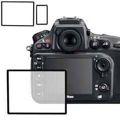 Ecran protector LCD YouPro din sticla optica pentru Nikon D800, D850, D610, D7200