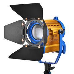 Reflector LED 150W cu telecomanda wireless