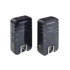 Yongnuo YN622N-TX + 2xYN622N II kit declansare wireless iTTL Nikon