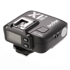 Kit Godox X1-S Transmitator-Receptor 2.4G TTL pentru Sony