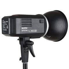 Blitz outdoor Godox AD600B Wistro TTL