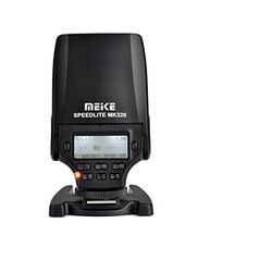 Meike MK-320 Blitz TTL compatibil Nikon