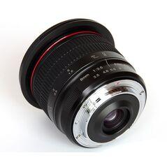 Obiectiv manual Meike 8mm F3.5  Fisheye pentru Nikon F-Mount Full Frame