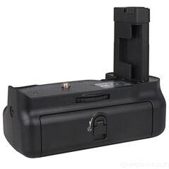 Grip Meike MK-D5500 PRO cu telecomanda wireless pentru Nikon D5500