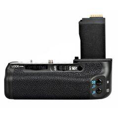 Grip Meike MK-760D pentru Canon 750D 760D Rebel T6i  Rebel T6s
