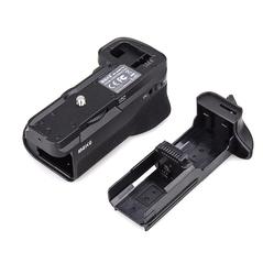Grip Meike MK-A6300 PRO cu telecomanda wireless pentru Sony A6000 A6300