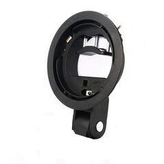 S-type Grip Adaptor montura Elinchrom - blitz speedlite cu grip
