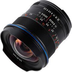 Obiectiv Manual Venus Optics Laowa Zero-D 12mm f/2.8 Negru pentru Nikon F