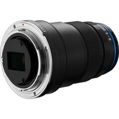 Obiectiv Manual Venus Optics Laowa 2.5-5X Ultra-Macro 25mm f/2.8 pentru Sony E-mount