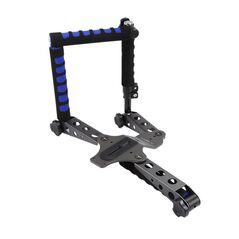 Suport de filmare Spider Steady rig pentru camere foto sau video