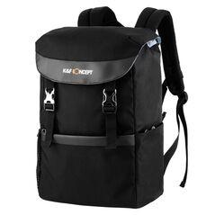 K&F Concept rucsac foto waterproof pentru calatorii KF13.089 + kit de curatare